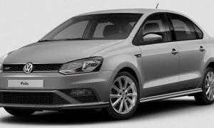 Замена моторного масла в Volkswagen Polo