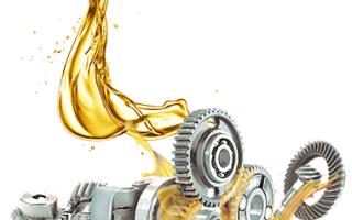 Эстеровое моторное масло
