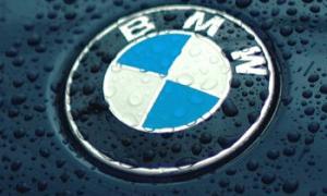 Моторное масло BMW