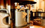 Что является базовой основой для современных моторных смазочных материалов