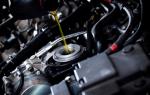 Норма расхода моторного масла в двигателе
