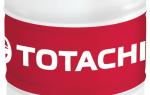 Производитель моторного масла Totachi