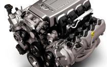 Масло для автомобильного двигателя с большой наработкой