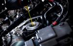 Оптимальный период замены моторного масла